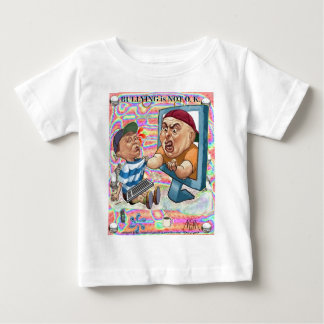 bullying 33.jpg baby T-Shirt