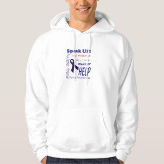 Bullying Awareness Gifts Anti Bullying Hoodie
