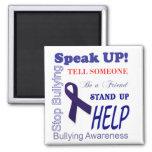 Bullying Awareness Gifts Anti Bullying Fridge Magnets