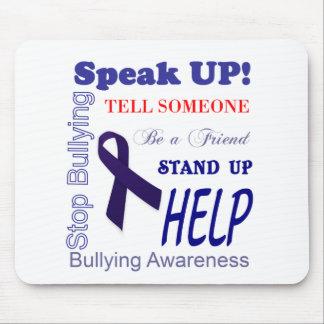 Bullying Awareness Gifts Anti Bullying Mouse Pad