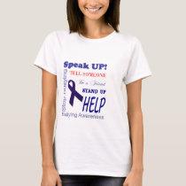 Bullying Awareness Gifts Anti Bullying T-Shirt