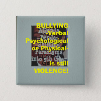 BULLYING   button