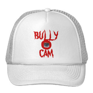 BULLYING CAM CAP - WITH EYE TRUCKER HAT