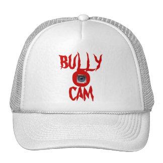 BULLYING CAM CAP - WITH EYE TRUCKER HAT