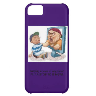 BULLYING iPhone 5C CASE