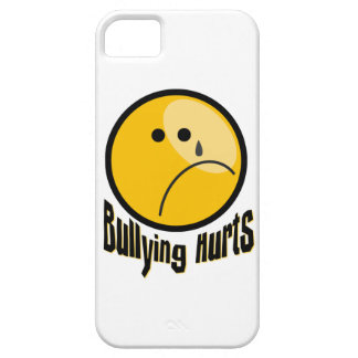 Bullying Hurts Phone Cover