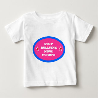 BULLYING.png Baby T-Shirt