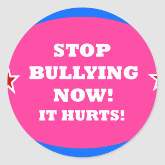 BULLYING.png Sticker