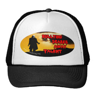 Bullying Scares Away Talent! Trucker Hat