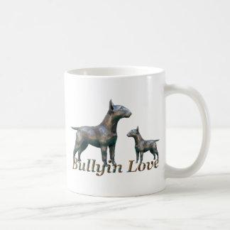BullyinLove- Logo Coffee Mug