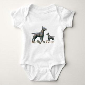BullyinLove- Logo T Shirt