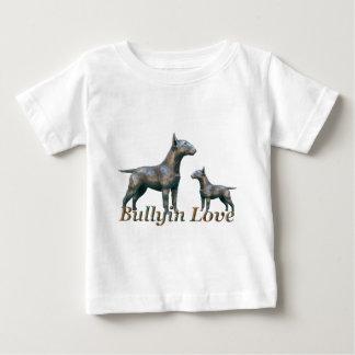 BullyinLove- Logo T-shirt