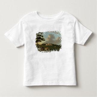 Bulwell Hall, Nottingham Toddler T-shirt