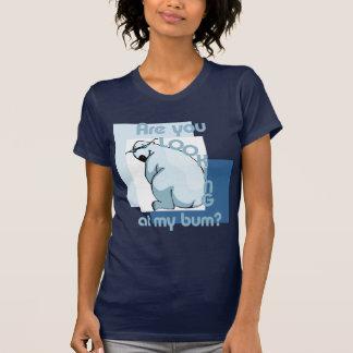 Bum Looker T-shirts