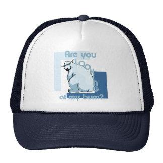 Bum Looker Trucker Hat