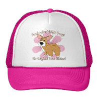 Bum Shaker Corgi Hat