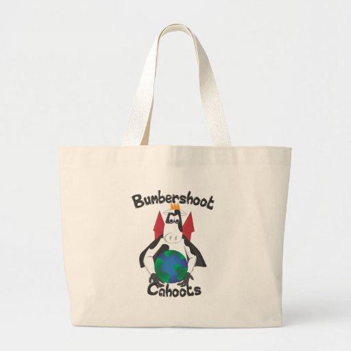 Bumbershoot Cahoots Bolsas