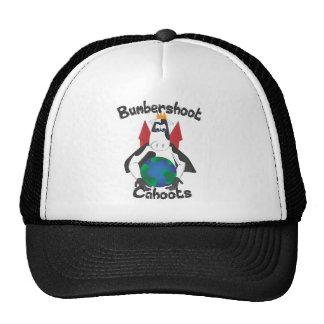 Bumbershoot Cahoots Trucker Hat