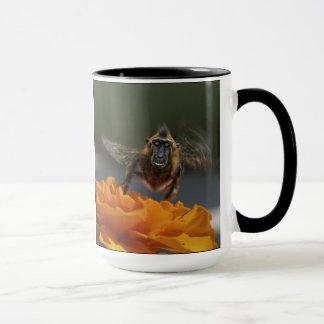 Bumblacaque mug
