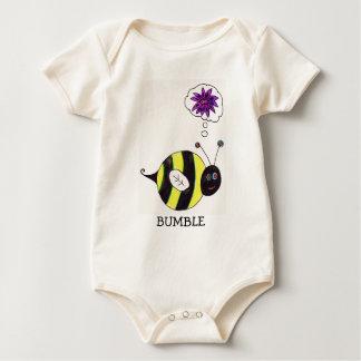 BUMBLE BABY BODYSUIT