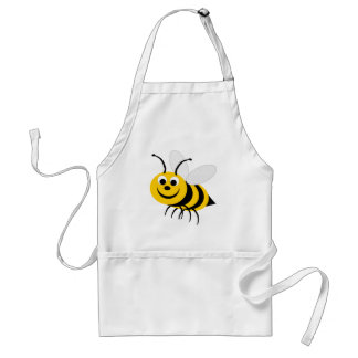 Bumble Bee Apron