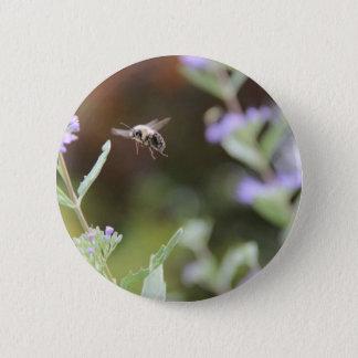 Bumble Bee Button