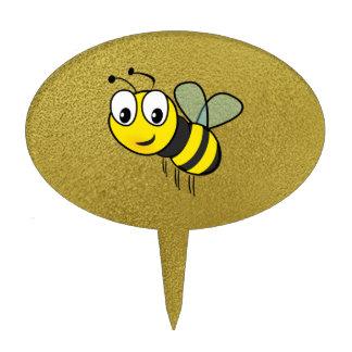 Bumble Bee, Buzz Cake Topper