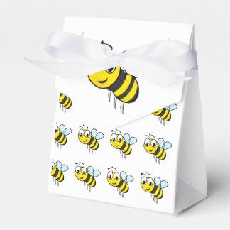 Bumble Bee, Buzz Favor Box