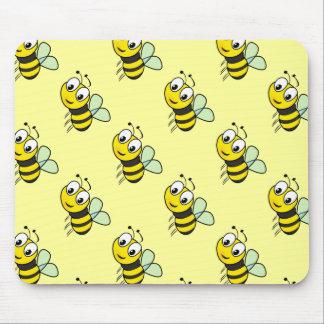 Bumble Bee, Buzz Mousepad