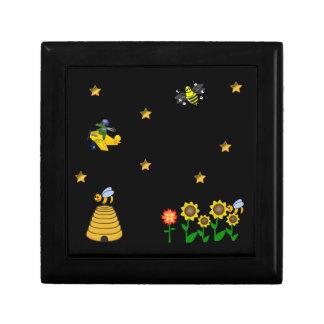 bumble bee garden gift box