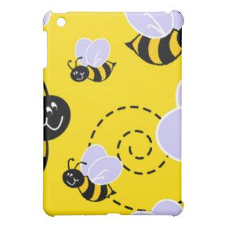 Bumble bee ipad Case