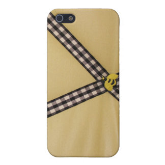 Bumble Bee iPhone 4 Case