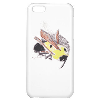 Bumble Bee iPhone 5C Cases