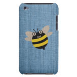 Bumble Bee iPod Case-Mate Cases