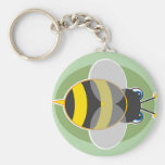 Bumble Bee Key Chains