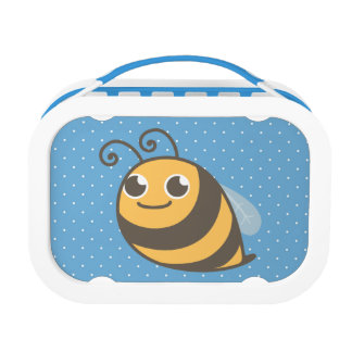 Bumble Bee Lunchbox