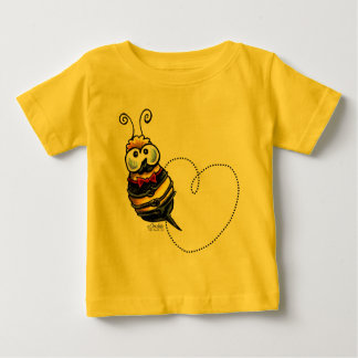 Bumble Bee Mine Baby T-Shirt