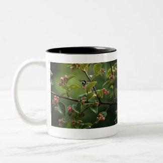 Bumble Bee Coffee Mugs