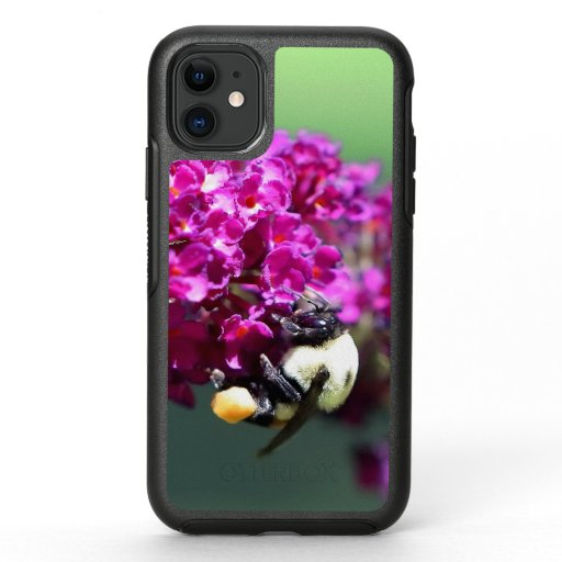 Bumble Bee, Otterbox iPhone 11 Case.
