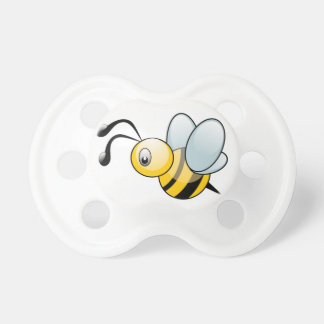 Bumble Bee - Pacifier