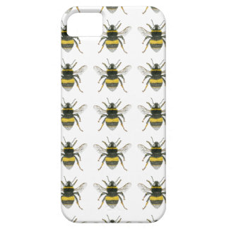 Bumble Bee Phone Case iPhone 5/5S Cases