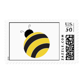 Bumble Bee Stamp