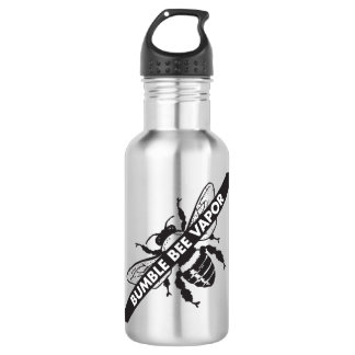 Bumble Bee Vapor Water Bottle