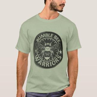 Bumble Bee WARRIORS Men's Tee Shirt