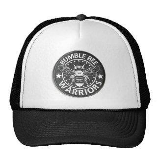 Bumble Bee WARRIORS Trucker Hat