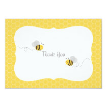 Bumble BeeThank You Cards