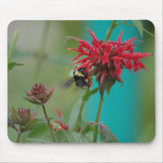 Bumble Mouse Pad