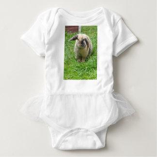 Bumble Rabbit Baby Bodysuit