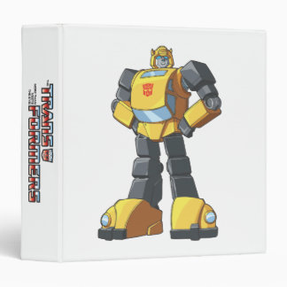 Bumblebee 1 binder
