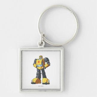 Bumblebee 1 keychain
